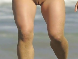 Jessica Biel UNCENSORED!