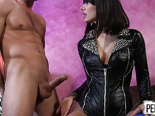 Last Cock of the Day ARENA ROME + LANCE HART