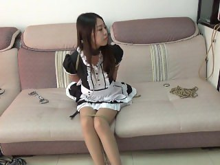 Maid tryout