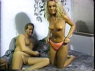 Louise with Dick Nasty