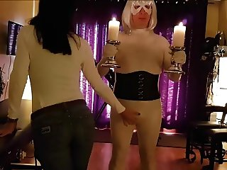 Learning to be sissy