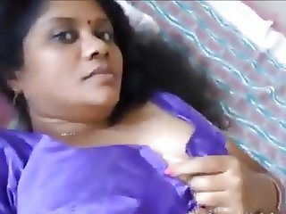Indian Wife Sangeeta Fucked secretly