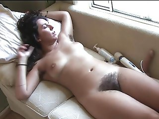 Hairy Teen Dildo Masturbation - Instagram shosselame