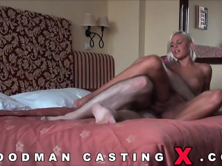 Woodman Anal Castings Vol.2