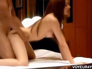 Korean models selling sex on spy camera