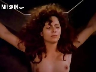 Celebs Get Tied Up, Spanked, And Fucked
