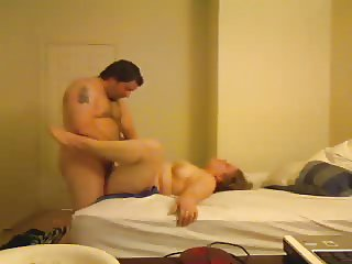 19 year old blond bbw fucked until she explodes