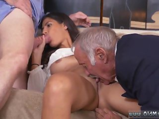 Old grandma fucked hard xxx Going South Of