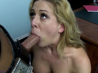 Best Oral creampie compilation part 2