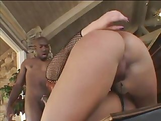 Monster Cock for tow Teen
