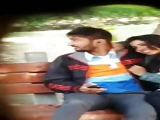 What a amazing indian couple