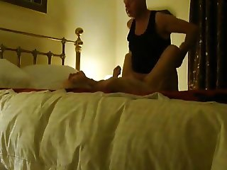 nasty slut sue palmer fucked