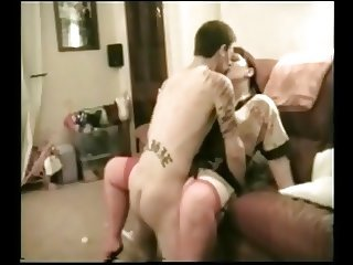 ANAL SLUT ASKS TO BE FUCKED IN ASS THEN CUM IN ASSHOLE!!!