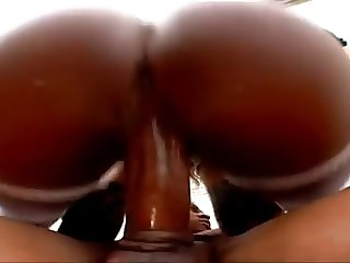 2 latinas and BBC