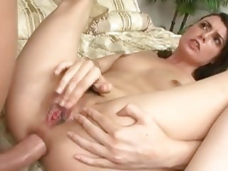 Hot ass licking and hard anal - mjs