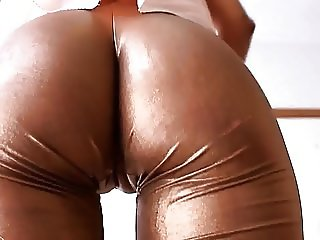 Big Ass Latina Has Big Tits and Hard Big Nipples n Cameltoe