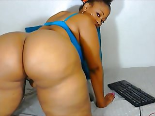 webcam Ebony