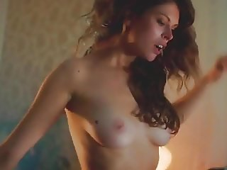 Beauty Bo Maerten Strips & Fucks