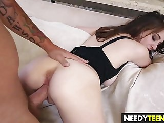 Big sized dick for Elektra Rose