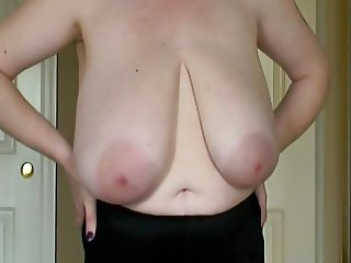 Huge Hanging Tits 51