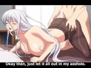 Anime Uncensored 01