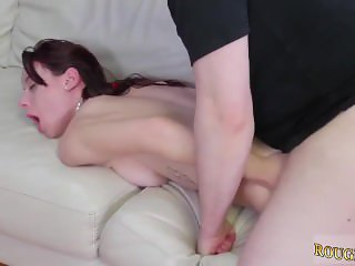 Anal bondage hot interracial punishment xxx