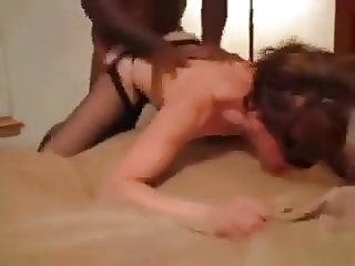 Cuckold - Caged to watch 2