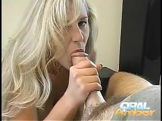 Oral Amber - BJ Quickie