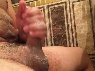 Sexy Thick Egyptian Cock