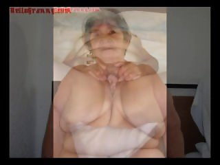 HelloGrannY Old Woman Naked Fantasies