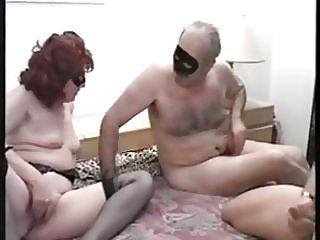Mature Older Bisex