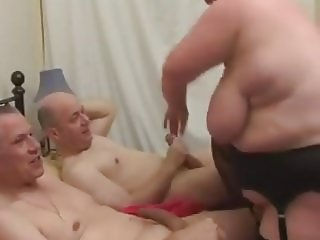 Awesome Mature BBW