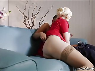 Brooke Banner Cock Hungry Whore