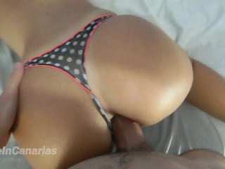 Primer gaping anal de unos estudiantes universitarios (part 1)