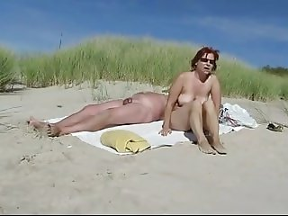 Beach Couple.mp4