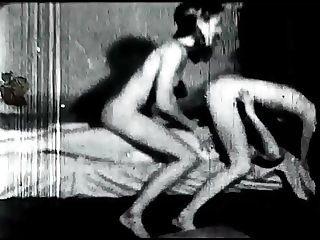 Vintage 8mm Amateur Home Movie 6