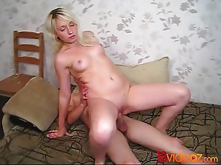 18 Videoz - Jewel - Teens' home porn video