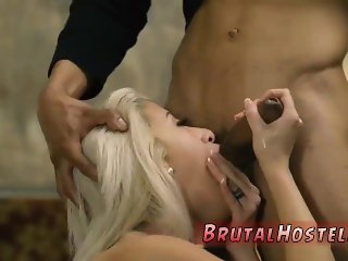 Doctor bondage Big-breasted blondie