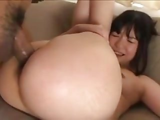 Ain't She Sweet - Japanese Teen - Creampie & Cock CleanUp