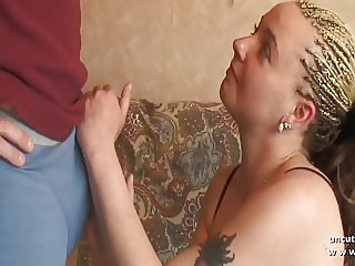 Amateur young french blonde banged sodomized w ass 2 mouth