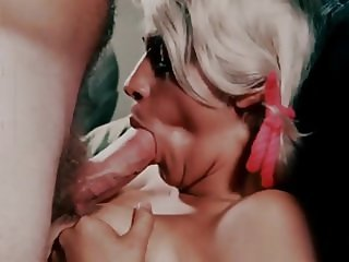 Very Vintage Blowjob Compilation