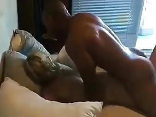 Young wife fucked on vacation cuckold