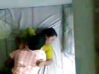 First time sex with my gf at my home