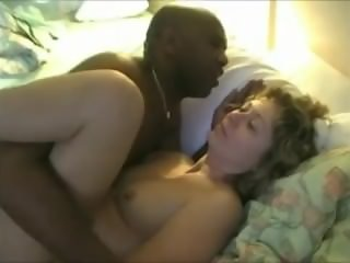Motel wife and a bbc