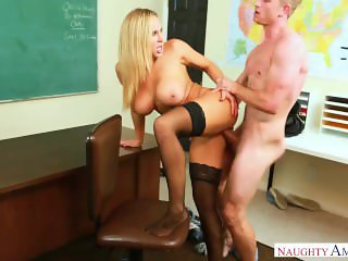 Olivia Austin Sex Teacher