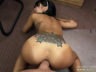 Amateur audition first ever xxx huge boobs