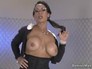 Denise Masino-Cat Eyes Video