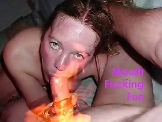 MOUTHFUCKING MOM