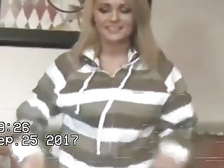 Total Recall 3 tits blonde with three boobs.mp4