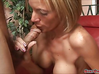 Jordan Sinz Enjoys Titty Fucking